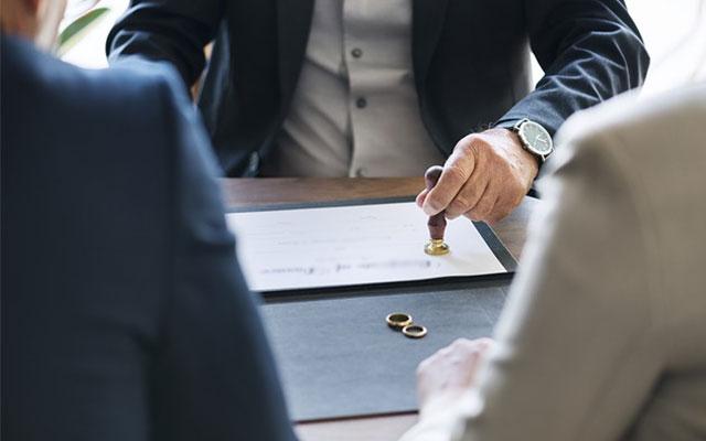 Familienrecht - TOPJUS Rechtsanwälte Kupferschmid & Partner mbB