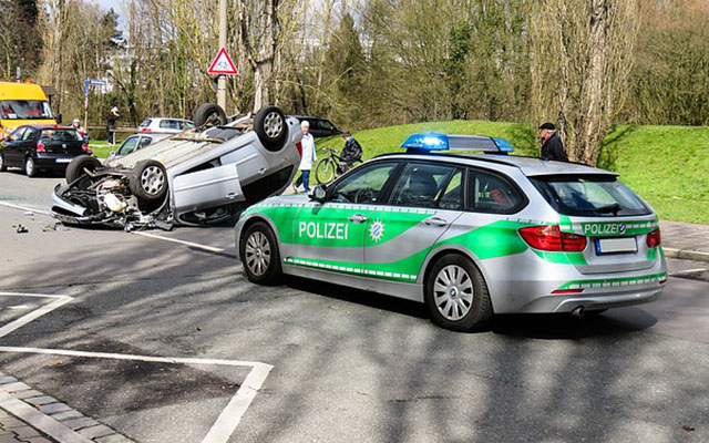 Verkehrsrecht - TOPJUS Rechtsanwälte Kupferschmid & Partner mbB