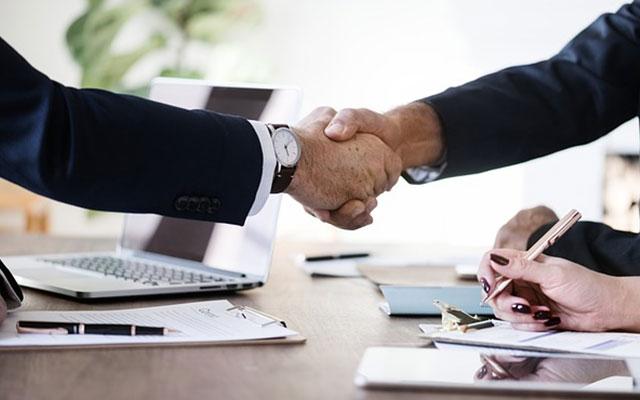 Vertragsrecht - TOPJUS Rechtsanwälte Kupferschmid & Partner mbB